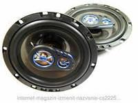 Автомобильная акустика Megavox MCS-6543SR (16,5 см)300W!