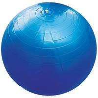Мяч фитнесс 55см гладкий 600гр KingLion 25415-5