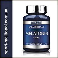 Scitec Nutrition Melatonin 0.95 90 tabl