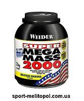 WEIDER Mega Mass 2000 4500 г