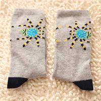 Детские носки Паук Оптом