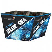 25 выстрелов.BLUE SEA Синее море (MC102)