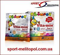 Olimp Vita-min plus Junior multi 15 пакетов