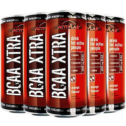 ActivLab BCAA XTRA DRINK (250ml)