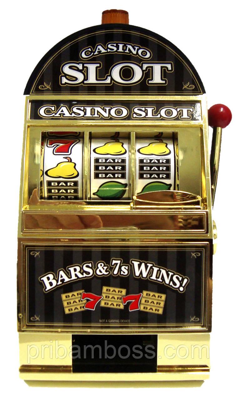 Игровые автоматы типа однорукий бандит могут ли распологатса игровые автоматы на теретории казино