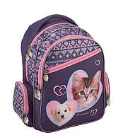 Рюкзак школьный К16-520S