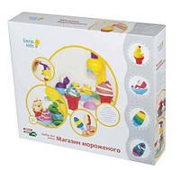 Набор для детского творчества Genio Kids Магазин мороженого