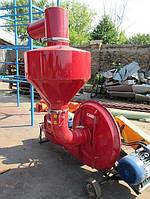 Пневмотранспортер всасывающе-нагнетательный Т-207/1 11кВт BR , фото 1