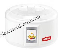 Йогуртница Rotex RYM04-Y