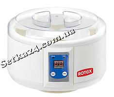 Йогуртница Rotex RYM08-Y
