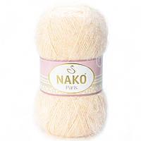 Nako Paris медовый № 1204