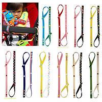 Дополнительный держатель в коляску для игрушек и бутылочек Оптом