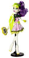 Monster High Spectra Vondergeist GHOUL SPORTS