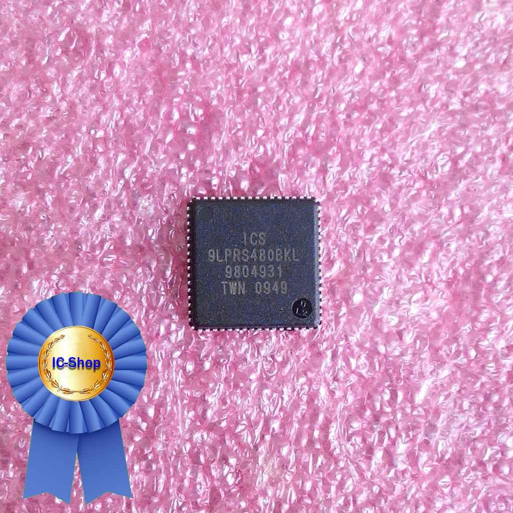 Микросхема 9LPRS480BKL ( ICS9LPRS480BKL )