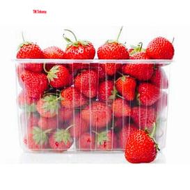 Упаковка для ягод на 1кг.