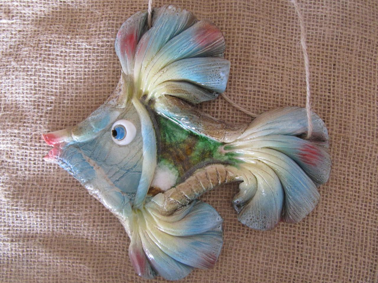 Рыба «Завернутая»