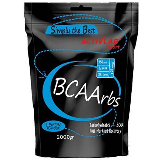 ActivLab BCAArbs (1000г)