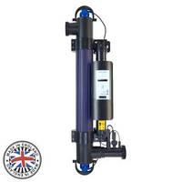 Ультрафиолетовыя установка Elecro SPECTRUM HYBRID UV+HO SH-55 (Англия)