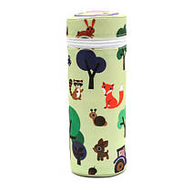 Термос для детских бутылочек, термочехол. Оптом