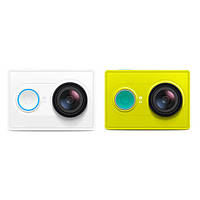 Экшн-камеры Xiaomi