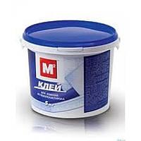 Клей М2 для пенополистирола 1,5 кг (2000000095066)