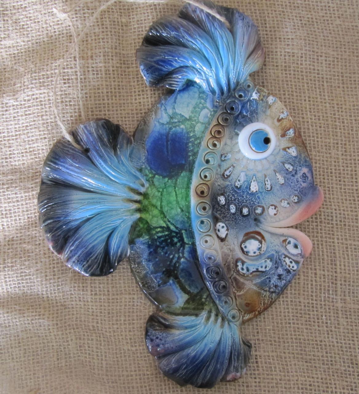 Рыба «Клоун»