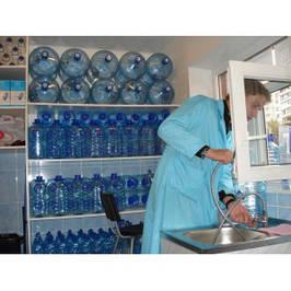 Продажа питьевой Воды