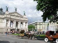 Туры во Львов на 5 дней, плюс Карпаты и замки