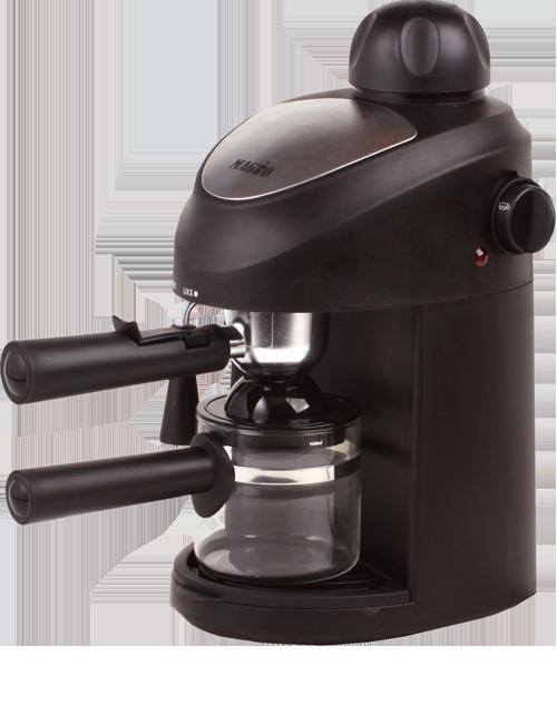 Кофеварка ESPRESSO 3,5 бар Magio MG-341BL