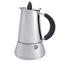 Кофеварка гейзер 600мл Maestro MR 1668-6