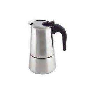 Кофеварка гейзерная на 2 чашки Bohmann BH-9502