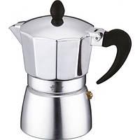 Кофеварка гейзерная на 6 чашек Peterhof PH-12530-6