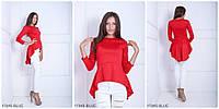 Женская блузка-туника Harmony 17045