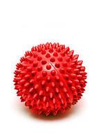 Мяч массажный 9см 25415-11
