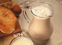 Молоко топленое ароматизатор