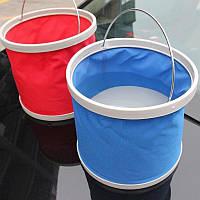 Складное ведро Foldaway Bucket Оптом