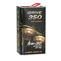 Моторное масло PEMCO iDRIVE 350 SAE 5W-30  C3/A3/B4  SM/CF (4 METAL)