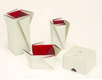Изготовление подарочной, сувенирной и креативной мини упаковки