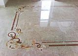 Мраморный пол, фото 4