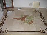 Мраморный пол, фото 5