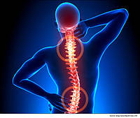 Методы лечения спины