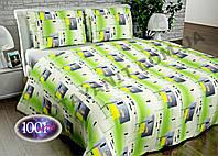 Набор постельного белья №р91 Полуторный, фото 1