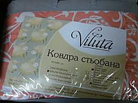 Одеяло 1,5, 100 %шерсть