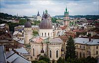 Туры во Львов на 6 дней, плюс Карпаты и замки