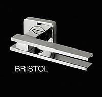 Дверные ручки межкомнатные ARMADILLO BRISTOL, фото 1