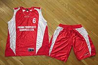 Спортивный костюм MACRON, L-XL, в хорошем сост.