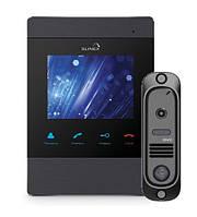 Комплект видеодомофона Slinex SM-04M