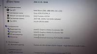 Проблемная материнская плата Sony VGN-P31ZRK