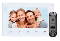 Комплект видеодомофона Slinex SQ-07 + DVC-412C
