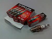 Свеча зажигания Zollex ВАЗ-2110-12 ZL-12